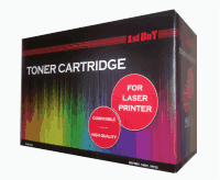 HP CE312A Yellow kompatibilný toner